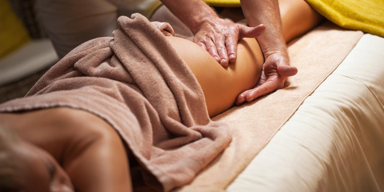 Ручной массаж